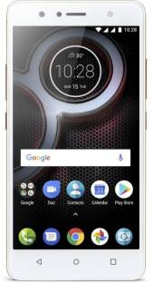 Lenovo K8 Plus (Lenovo PA8C0003IN) 32GB 3GB RAM Find Gold Mobile
