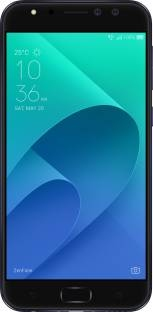 Asus Zenfone 4 Selfie Pro ZD552KL-5A053IN 64GB Black Mobile