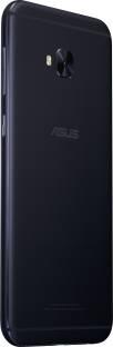 Asus Zenfone 4 Selfie Pro (Asus ZD552KL-5A053IN) 64GB Black Mobile
