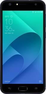 Asus Zenfone 4 Selfie (Asus ZD553KL-5G037IN) 64GB Black Mobile