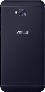Asus Zenfone 4 Selfie 64GB Black Mobile