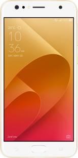 Asus Zenfone 4 Selfie (Asus ZD553KL-5G096IN) 64GB Gold Mobile