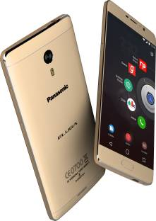 Panasonic Eluga A3 Pro (Panasonic EB-90S52A3PN) 32GB Gold Mobile