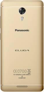 Panasonic Eluga A3 (Panasonic EB-90S52EA3N) 16GB Gold Mobile