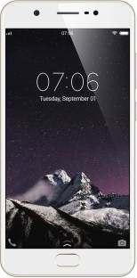 Vivo Y69 32GB Gold Mobile
