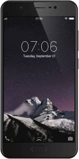 Vivo Y69 1714 32GB Matte Black Mobile