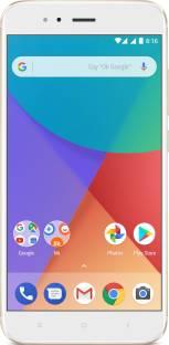 Mi A1 (Mi MZB5717IN) 64GB Gold Mobile