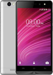 Lava A97 IPS Singnature Edition Black-Grey Mobile