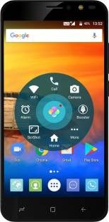 iVooMI Me3S (iVooMI iV 501) 32GB Midnight Black Mobile