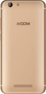 iVooMI Me3S (iVooMI iV 501) 32GB Champagne Gold Mobile