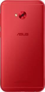 Asus Zenfone 4 Selfie Pro 64GB Red Mobile