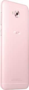 Asus Zenfone 4 Selfie (Asus ZD553KL-5I097IN) 64GB Rose Pink Mobile