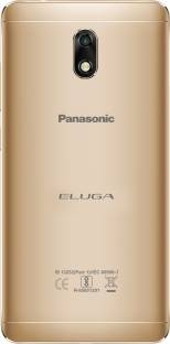 Panasonic Eluga Ray 700 (Panasonic EB-90S55ER7N) 32GB Champagne Gold Mobile