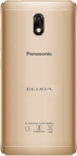 Panasonic Eluga Ray 700 32GB Champagne Gold Mobile