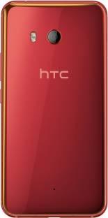HTC U11 128GB 6GB RAM Solar Red Mobile