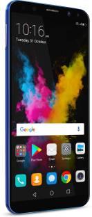 Honor 9i (Honor RNE-L22) 64GB 4GB RAM Aurora Blue Mobile