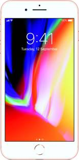 Apple iPhone 8 Plus (Apple MQ8F2HN/A) 64GB Gold Mobile