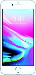 Apple iPhone 8 (Apple MQ7G2HN/A) 256GB Silver Mobile