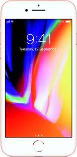 Apple iPhone 8 64GB Gold Mobile, MQ6M2HN/A