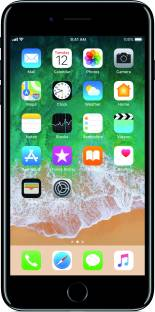 Apple iPhone 7 Plus (32 GB, Jet Black) Mobile