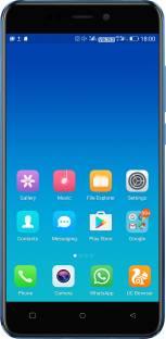 Gionee X1s (16 GB, 3 GB RAM) Blue Mobile