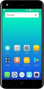 Micromax Bharat 4 (Micromax Q440) 16GB Black Mobile