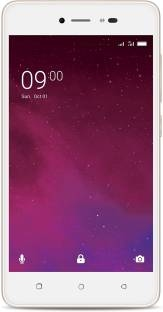 Lava Z60 16GB Gold Mobile