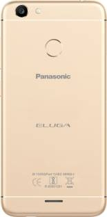 Panasonic Eluga I5 (Panasonic EB-90S50EY5N) 16GB Gold Mobile
