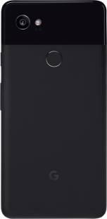 Google Pixel 2 XL 128GB Just Black Mobile