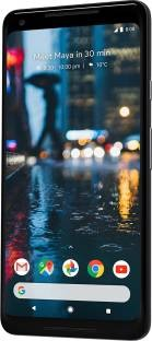 Google Pixel 2 XL 64GB Just Black Mobile