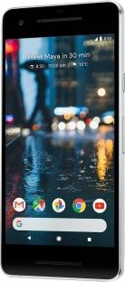 Google Pixel 2 128GB Clearly White Mobile