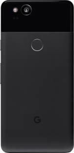 Google Pixel 2 128GB Just Black Mobile