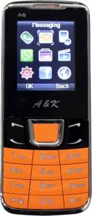 A&K A6 Mobile