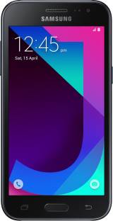 Samsung Galaxy J2 2017 8GB Absolute Black Mobile