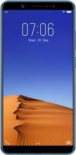 Vivo V7+ (Vivo 1716) 64GB Energetic Blue Mobile
