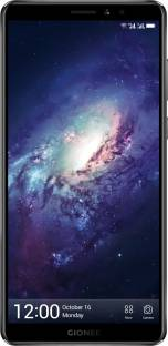 Gionee M7 Power 64GB Black Mobile