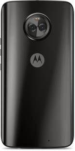 Moto X4 (Motorola PA8T0003IN) 32GB Super Black Mobile