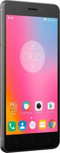 Lenovo K6 Power (Lenovo K33A42) 32GB 3GB RAM Dark Grey Mobile