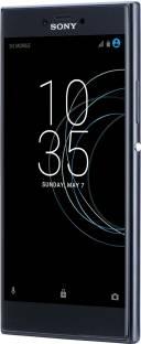 Sony Xperia R1 Dual (Sony Xperia G2199) 16GB Black Mobile