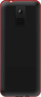 Videocon Raga1 (Videocon V2AB) Black Mobile