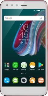 Infinix Zero 5 (Infinix X603) 64GB Bordeaux Red Mobile