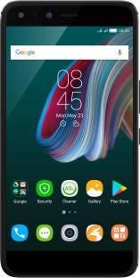 Infinix Zero 5 (Infinix X603) 64GB Sandstone Black Mobile