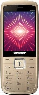 Karbonn K9 BOSS Mobile