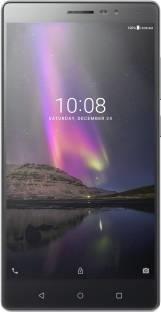 Lenovo Phab 2 32GB Grey Mobile