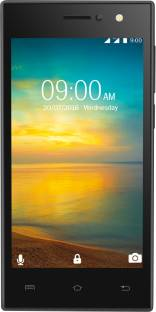 Lava A76+ 8GB Black Mobile
