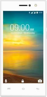 Lava A76+ 8GB White Mobile