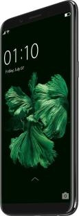 Oppo F5 (Oppo CPH1723) 64GB Black Mobile