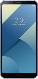 LG G6 (64 GB, 4 GB RAM) Blue Mobile