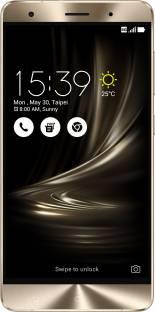 Asus Zenfone 3 Deluxe (256 GB, 6 GB RAM) Gold Mobile