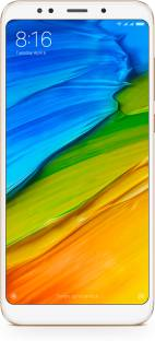 Redmi Note 5 MZB5917IN 64GB 4GB RAM Gold Mobile